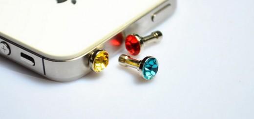 Заглушки для мобильного телефона