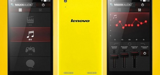 Lenovo K3 Lemon смартфон на Android 4.4