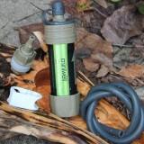 Карманный мини фильтр для воды