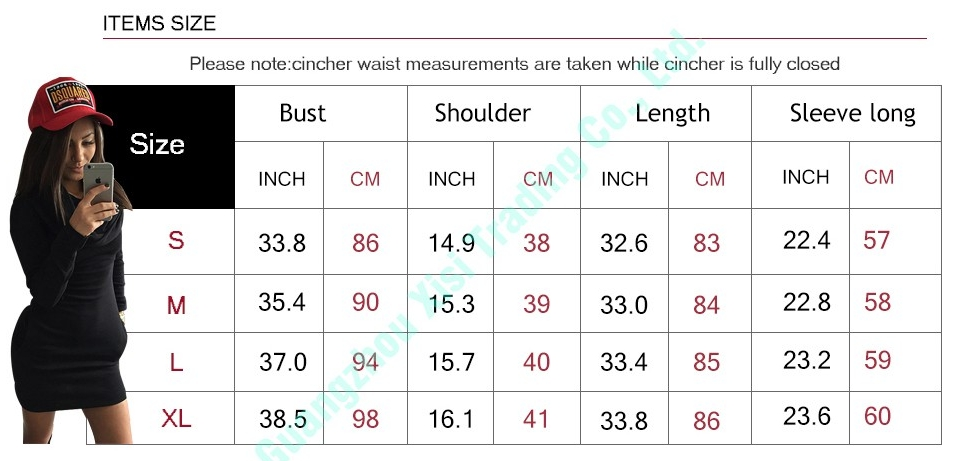 Таблица размеров платья на АлиЭ